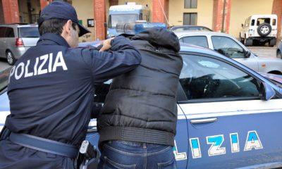 Castelvetrano, 37enne arrestato in flagranza di reato
