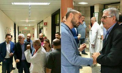 Orgoglio Castelvetranese plaude all'interessamento del M5S per salvare l'ospedale