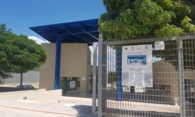 Parco archeologico, chiusura stagionale ingresso di Triscina 1