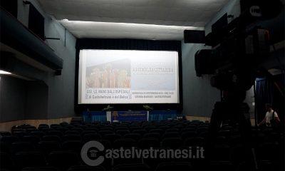 Assemblea cittadina per salvare l'Ospedale di Castelvetrano 42