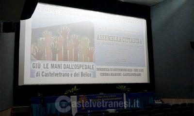 Assemblea cittadina per salvare l'Ospedale di Castelvetrano 40