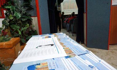 Assemblea cittadina per salvare l'Ospedale di Castelvetrano 37