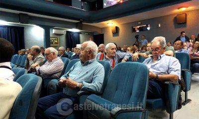 Assemblea cittadina per salvare l'Ospedale di Castelvetrano 32
