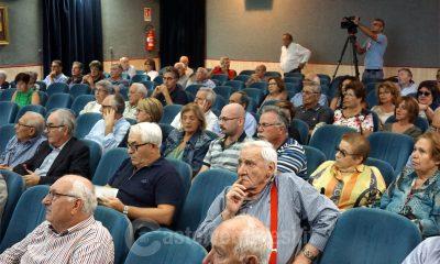 Assemblea cittadina per salvare l'Ospedale di Castelvetrano 31