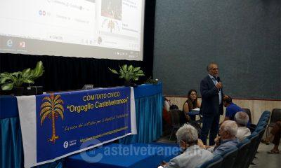 Assemblea cittadina per salvare l'Ospedale di Castelvetrano 30