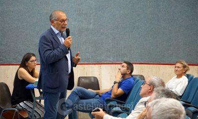Assemblea cittadina per salvare l'Ospedale di Castelvetrano 23