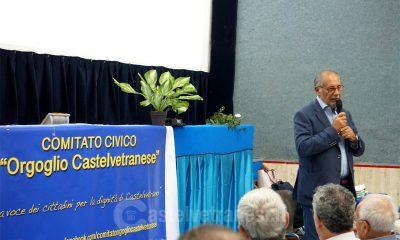 Assemblea cittadina per salvare l'Ospedale di Castelvetrano 21