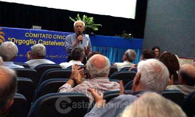 Assemblea cittadina per salvare l'Ospedale di Castelvetrano 18
