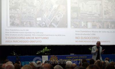 Assemblea cittadina per salvare l'Ospedale di Castelvetrano 3