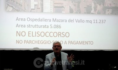Assemblea cittadina per salvare l'Ospedale di Castelvetrano 2