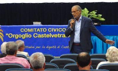 """Bombe mediatiche sul Comitato Civico """"Orgoglio Castelvetranese"""""""