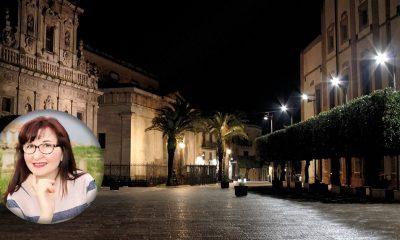 """""""Castelvetrano: tra sogno e realtà"""", la poesia di Angela Signorello"""