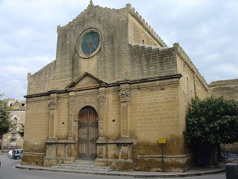 Chiese di Castelvetrano: Orari delle Messe 2