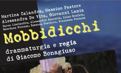 """Con Mobbidicchi si apre la stagione teatrale dal titolo """"Straniàri"""" in scena al Teatro Marconi"""