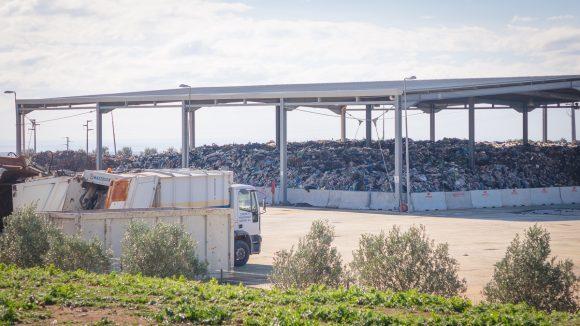 """""""Il Polo Tecnologico di Castelvetrano per il conferimento dei rifiuti organici"""". La proposta di Legambiente"""