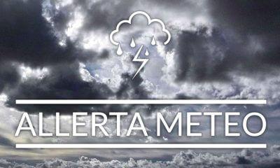 Protezione Civile: Allerta meteo arancione (PREALLARME), domenica 28 ottobre 1