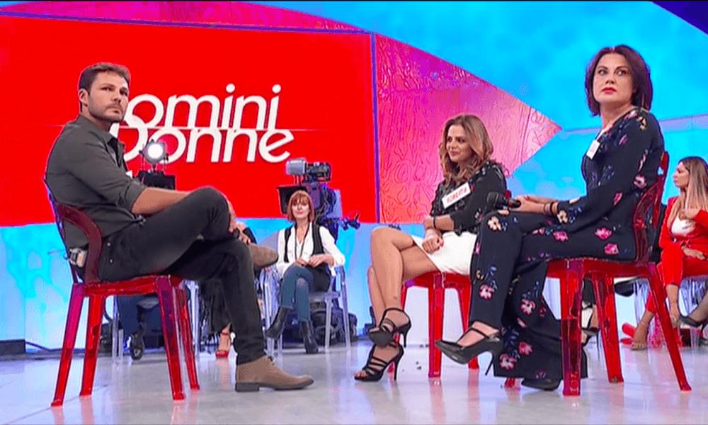 """""""Uomini e Donne"""", tra le concorrenti la castelvetranese Loredana Ciancimino 1"""