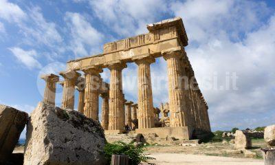 Workshop e tour nel territorio, parte la missione cinese in Sicilia: tappa anche a Selinunte