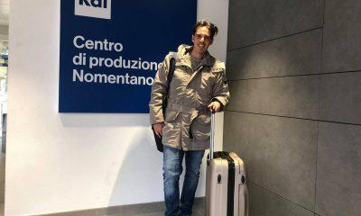 """""""L'Eredità"""" stasera su Rai 1: In gara un concorrente castelvetranese Francesco Dilluvio"""