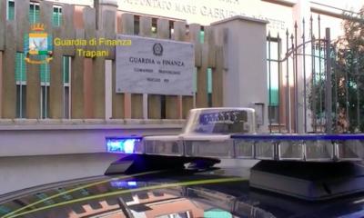 """Gdf, """"Operazione Palude"""": 4 arresti per corruzione e falso"""