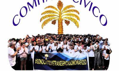 Il comitato orgoglio Castelvetranese ammette 11 nuovi soci e Luciano Saladino quale socio onorario - Prima Pagina Castelvetrano
