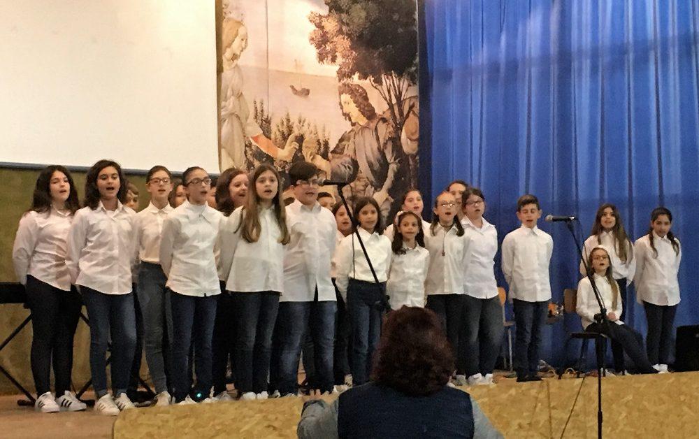 """Grande successo di partecipazione per l'annuale """"Award Ceremony"""" organizzata dall'I.C. """"L. Radice Pappalardo"""""""