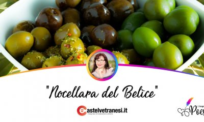 Angela Signorello Nocellara del Belìce Oliva di Castelvetrano
