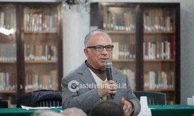 L'Osservatorio chiede pertanto alla Commissione un nuovo incontro sui problemi del Beni culturali della città 6