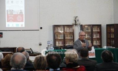L'Osservatorio chiede pertanto alla Commissione un nuovo incontro sui problemi del Beni culturali della città 7