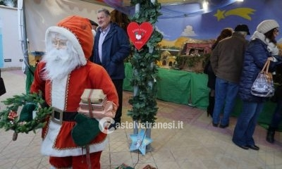Natale 2018 Natale a Triscina progetto triscina Triscina 16