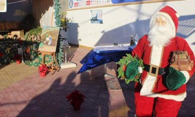 Natale 2018 Natale a Triscina progetto triscina Triscina 1