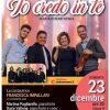 Grande attesa per il concerto di Natale presso la chiesa di San Domenico