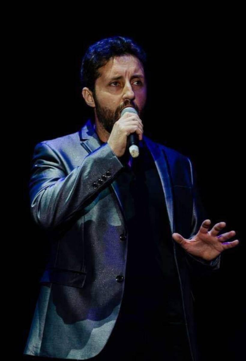 Castelvetrano Concerto di Natale Francesca Impallari Natale 2018 Natale a Castelvetrano