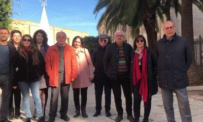 Castelvetrano Castelvetrano capitale del Belice Comitato Orgoglio Castelvetranese 2