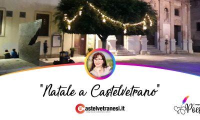 Angolo della Poesia castelvetranesi Castelvetrano Natale a Castelvetrano