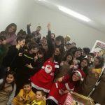Continuano con successo le iniziative natalizie organizzate dal Comitato Orgoglio Castelvetranese 2