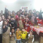 Continuano con successo le iniziative natalizie organizzate dal Comitato Orgoglio Castelvetranese 4