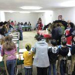 Continuano con successo le iniziative natalizie organizzate dal Comitato Orgoglio Castelvetranese 3