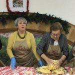 Continuano con successo le iniziative natalizie organizzate dal Comitato Orgoglio Castelvetranese 5