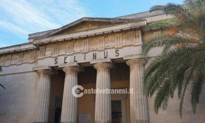 Teatro Selinus di Castelvetrano