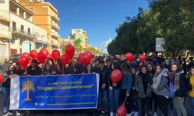 La città di Castelvetrano si mobilita in difesa dei suoi valori più nobili