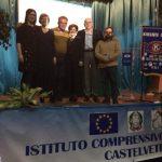 """I.C. """"Capuana-Pardo"""": il dovere della Memoria a salvaguardia dei diritti umani 5"""