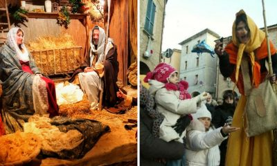 Natale a Castelvetrano
