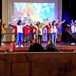Gli alunni della Ruggero Settimo incontrano lo scrittore Emanuele Verdura per ricordare la Shoah 2