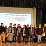 Gli alunni della Ruggero Settimo incontrano lo scrittore Emanuele Verdura per ricordare la Shoah 1