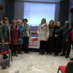 """Gli alunni dell'I.C. """"L. Radice-Pappalardo"""" incontrano i volontari dell'associazione AIFO"""