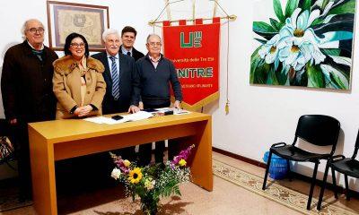 Inaugurata la nuova sede dell'Unitre Castelvetrano Selinunte