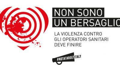 """CRI Castelvetrano, sabato la Campagna """"Non sono un Bersaglio"""" 2"""