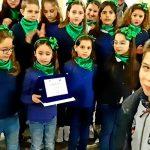 Il coro DoReMì portano la magia e l'emozione della musica nel cuore del centro storico di Palermo 2