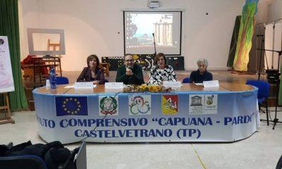 """Castelvetrano, I.C. """"Capuana-Pardo"""": donne nello STEAM per le pari opportunità 2"""